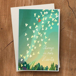 Pickle Punch – Greeting Cards - Sympathy Card