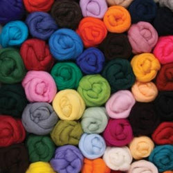 Harmonique - Corriedale Wool 50g