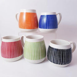 Yookyoung Yong - Large Mugs