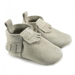 Mally Design - Mally Mocs - Suede