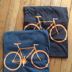 The Hive Printing - Unisex T-shirt - fixie