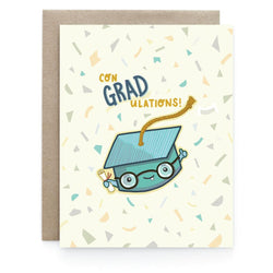 Art & Soul Creative Co - Card – Laura Uy - Congradulations