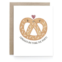 Art & Soul Creative Co - Card – Laura Uy - Tying the knot