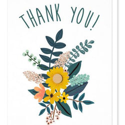Studio Wilder Card - Thank You