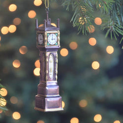 Vancouver Christmas Ornaments - Gastown Steam Clock