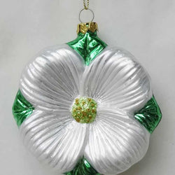Vancouver Christmas Ornaments - Pacific Dogwood