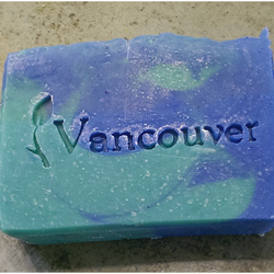 Be Clean Naturally - Soap Bar - Vancouver