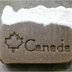 Be Clean Naturally - Soap Bar – Canada