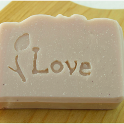 Be Clean Naturally - Soap Bar – Love in Pink