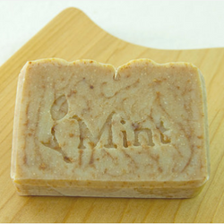 Be Clean Naturally - Soap Bar – Mint