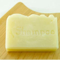 Be Clean Naturally - Soap Bar – Shampoo