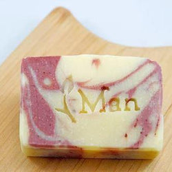 Be Clean Naturally - Soap Bar – Man