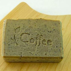 Be Clean Naturally - Soap Bar – Coffee