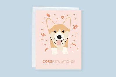 Greeting Cards CRA