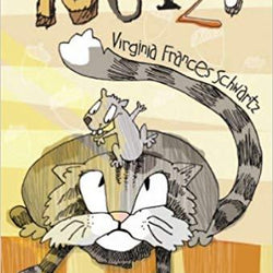 Virginia Frances Schwartz - tradewind books - nutz