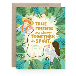 Art & Soul Creative Co - Card – Kindred Spirits