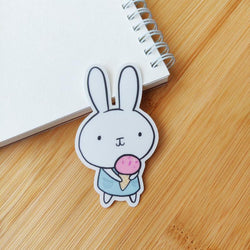 Mint and Woolly - Sticker - Bunny