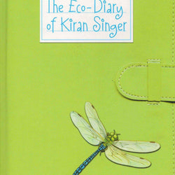 Tradewind Books - Sue Ann Alderson - The Eco-Diary of Kiran Singer