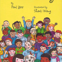 Tradewind Books - Paul Yee - Shu-Li and Diego