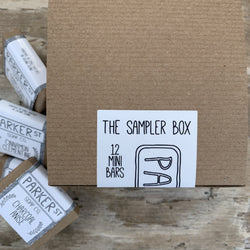 Parker St Soap Co- Soap – Sampler Box