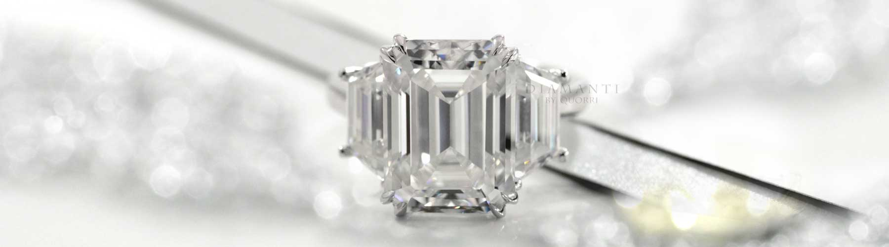 Prestige Collection Engagement Rings
