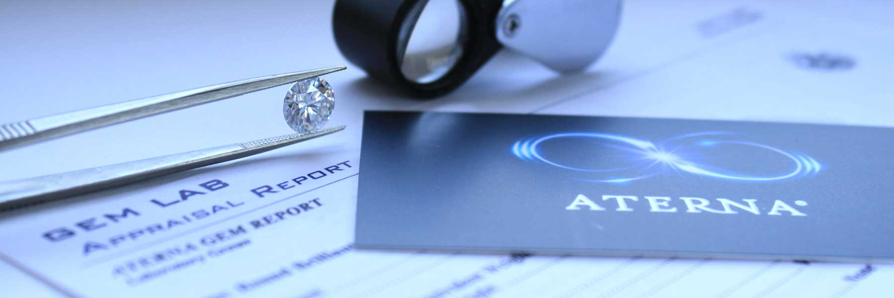 Aterna moissanite engagement rings from quorri canada