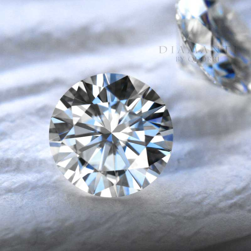 loose created diamonds moissanite aterna amora gems quorri