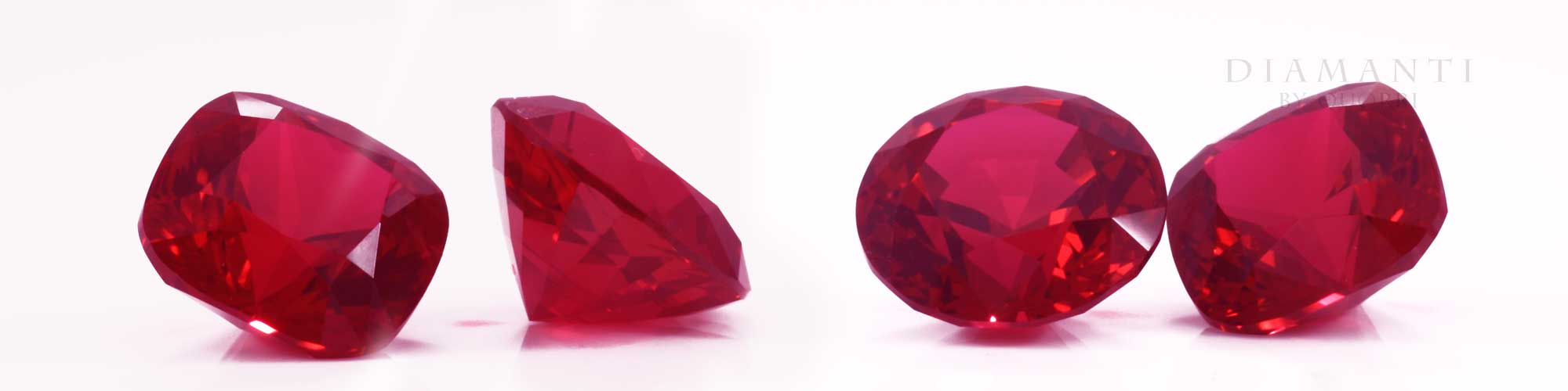 blood red ruby jewelry and gems at Quorri review Canada