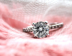 quorri aterna diamond rings are better than moissanite canada