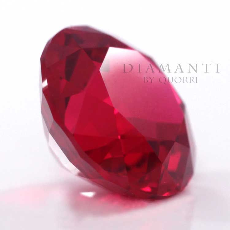 diamanti by quorri cultured blood red ruby canada