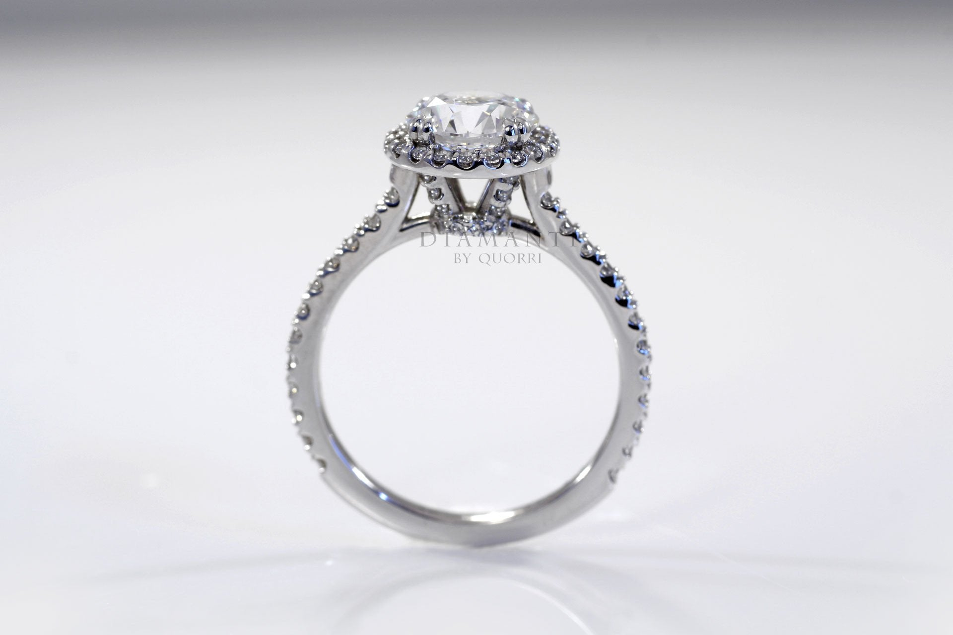 affordable engagement rings canada