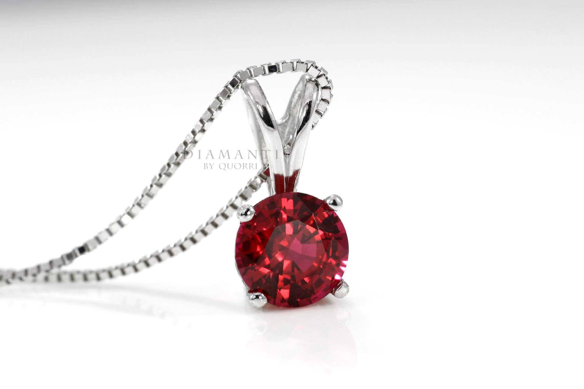 lab diamond aterna moissanite gemstones and ruby gems