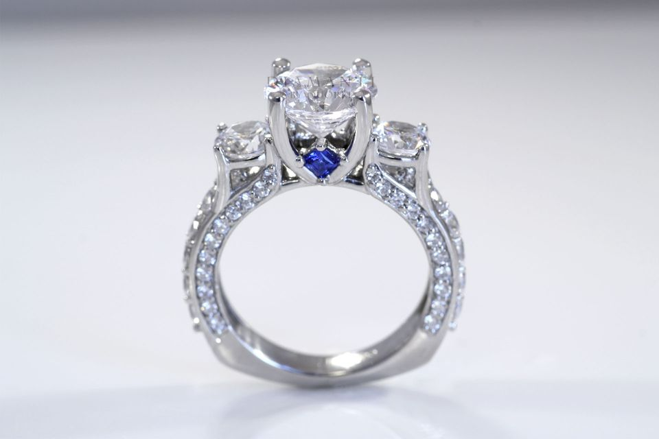 Virtuous Dream 3.00ct