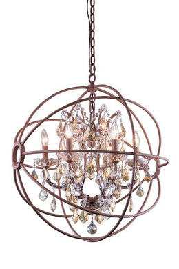 1130 Geneva Collection Pendent lamp D:25