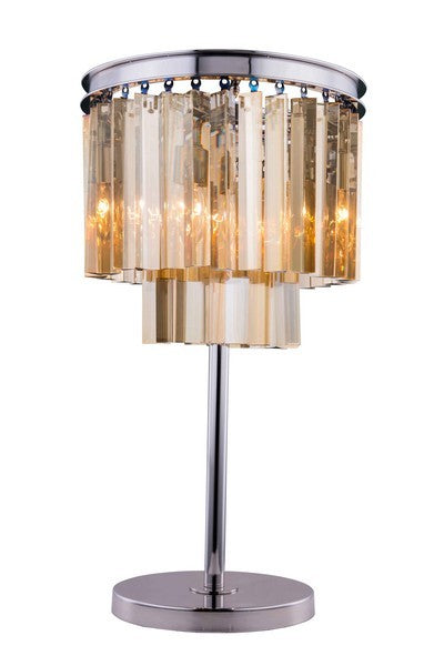 1201 Sydney Collection Table Lamp D:14