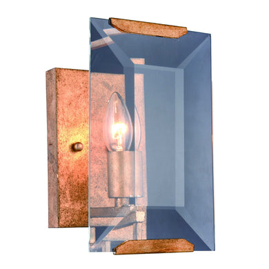 Monaco Collection Wall Sconce W:6