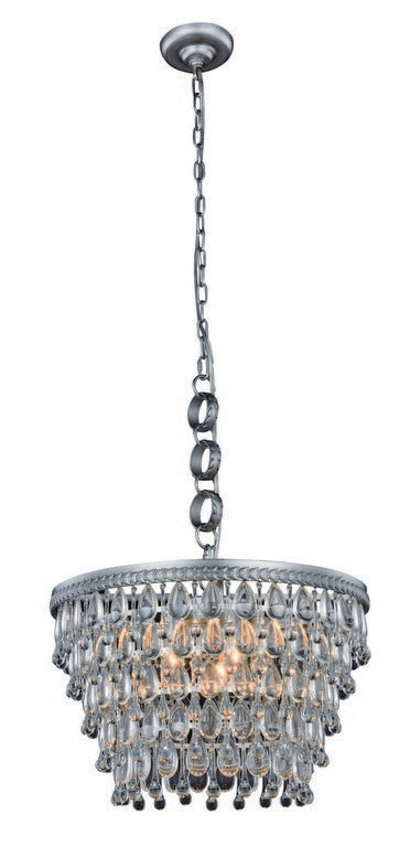 Nordic Collection Pendant Lamp D:19