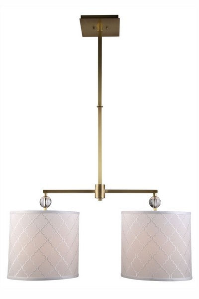1445 Gemma Collection Pendant lamp D:12