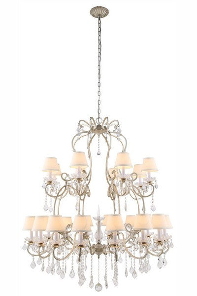 1471 Diana Collection Chandelier D:44