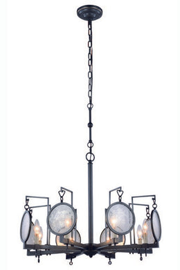 Twilight Collection Pendant Lamp D:28