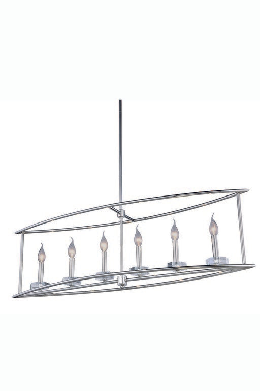 Bjorn Collection Pendant Lamp L:44