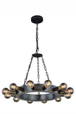 Winston Collection Pendant Lamp D:25