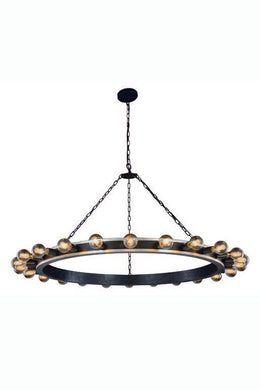 Winston Collection Pendant Lamp D:55