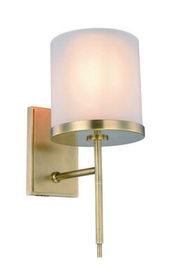 Bradford Collection Wall Sconce W:6