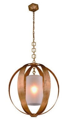 Serenity Collection Pendant Lamp D:30