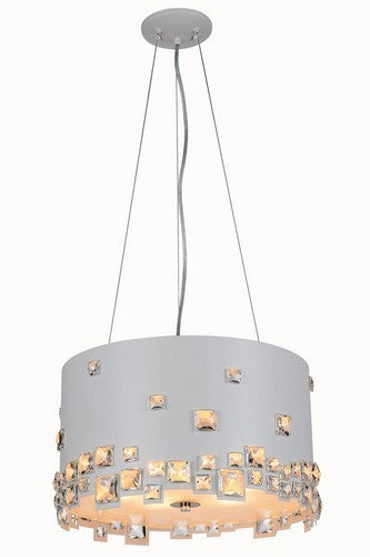 2058 Candice Collection Pendant lamp D:16
