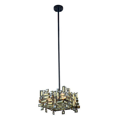 Picasso Collection Pendant Lamp L:14
