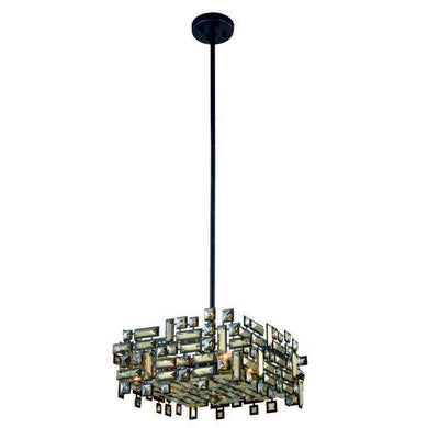 Picasso Collection Pendant Lamp L:18