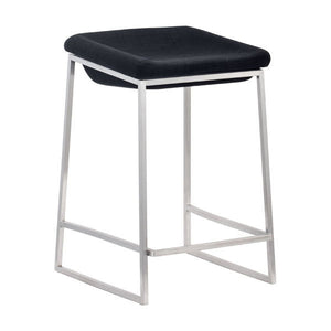 Lids Counter Stool Dark Gray