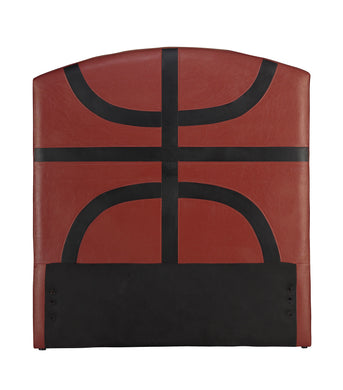 Acme All Star Twin Headboard Only, Basketball